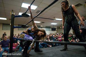 lutte professionnelle | catch / professional wrestling